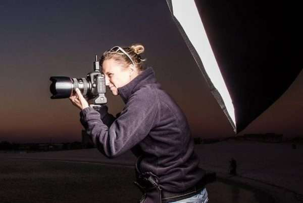 Professional Photographer and Lead PhotoDay Coach, Haley Hamaker of SB Photos of Destin, Florida