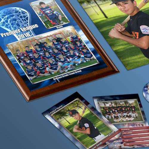 photo packages that sell